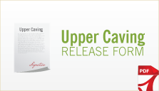 upper-caving-release-form